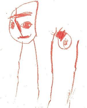 Georg Keller Ergotherapeut Wie Kinder Malen Fachartikel